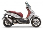 Image de BEVERLY 350 Sport Touring